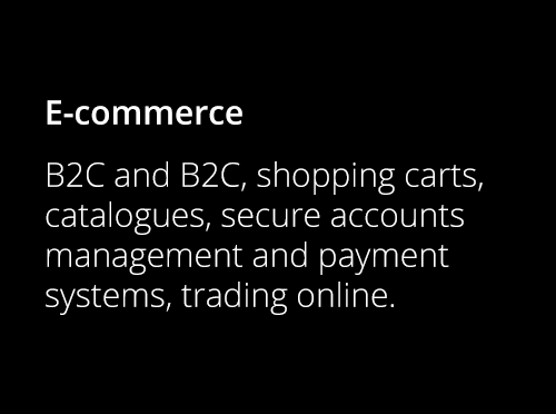 Screenshot ofSecure E-commerce Projects