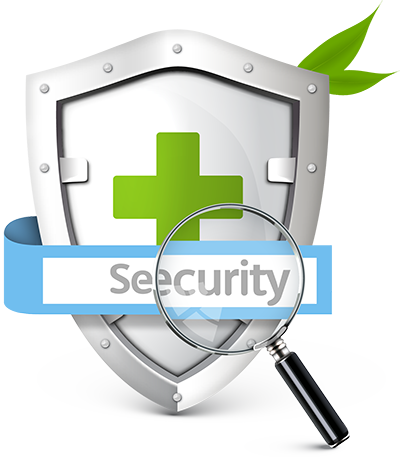 Security - SSL, SFTP, Payment Solutions